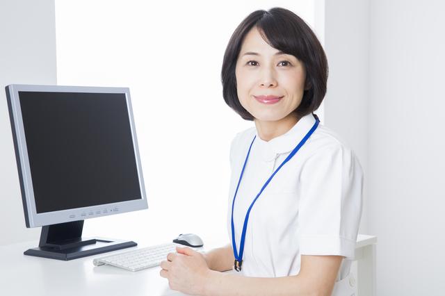 「40代 看護師 女性」の画像検索結果